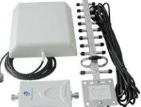 Signal Booster Kit