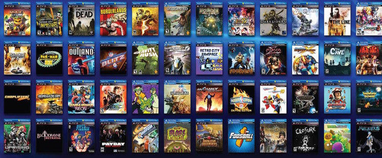 wwe games for ps vita