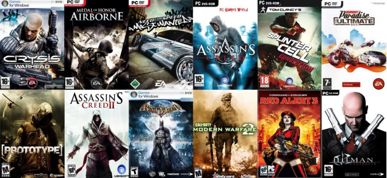 Best free games 2020: the top free pc games | techradar.